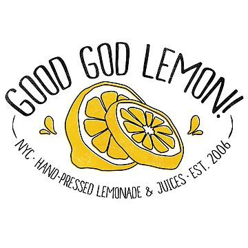 Good God Lemon by malkoh