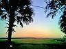 indian bluff sunset by jasonedenfield