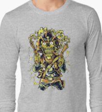 Zombie gunslinger T-Shirt