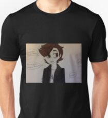 I would kill for you 'Ronnie. (J.D. Heathers) T-Shirt