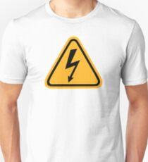 Electricity flash Unisex T-Shirt