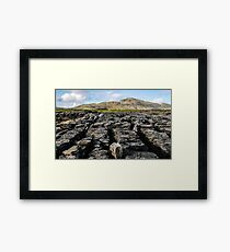 Muckross - County Donegal, Ireland Framed Print
