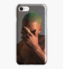 Frank (8K resolution) iPhone Case/Skin