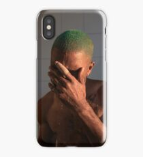 Frank (8K resolution) iPhone Case/Skin