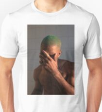 Frank (8K resolution) T-Shirt