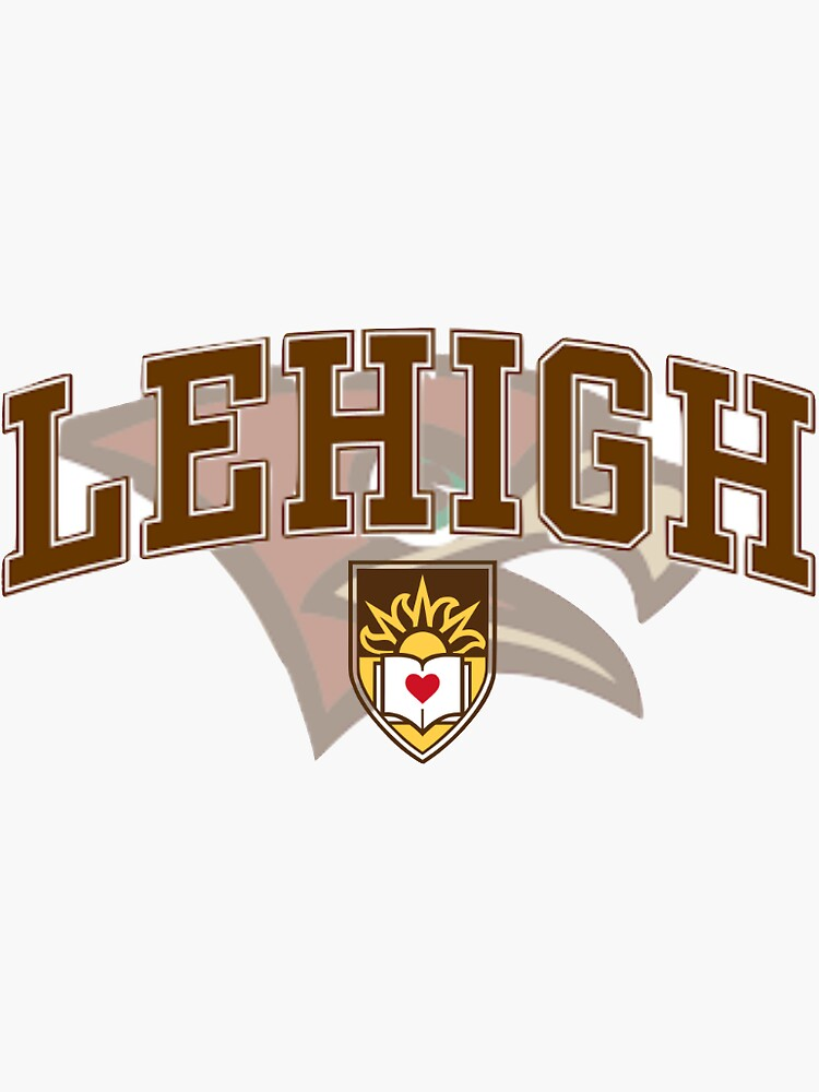 Lehigh University Logo by chelseagallery