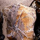 Rock Veins by Alvin-San Whaley