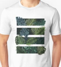 Blocked Forest T-Shirt