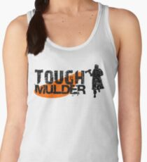 Tough Mulder T-Shirt