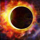 Dark Of The Sun - By John Robert Beck by studiobprints