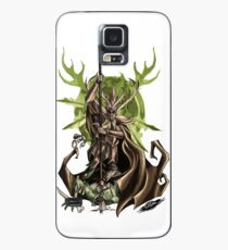 Wanderer Prince Case/Skin for Samsung Galaxy