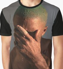 Frank (8K resolution) Graphic T-Shirt