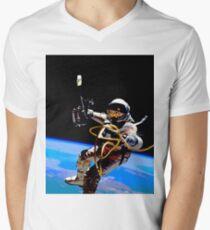 EVA 8-ED WHITE T-Shirt
