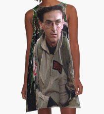 Ghostbusters - Egon Spengler A-Line Dress