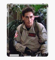 Ghostbusters - Egon Spengler iPad Case/Skin