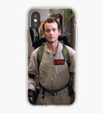 Ghostbusters - Peter Venkman iPhone Case