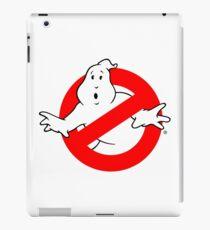 Ghostbusters Logo iPad Case/Skin