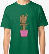 Baby Groot (green version) Classic T-Shirt