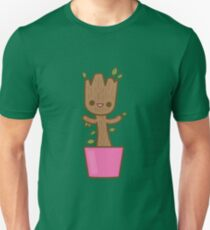 Baby Groot (green version) T-Shirt