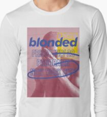 blonded Panorama Long Sleeve T-Shirt