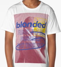 blonded Panorama Long T-Shirt