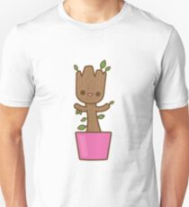Baby Groot (white version) T-Shirt