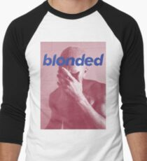 Red Frank blonded T-Shirt