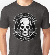 SHRIMP HEAVEN NOW T-Shirt