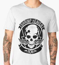 SHRIMP HEAVEN NOW Men's Premium T-Shirt