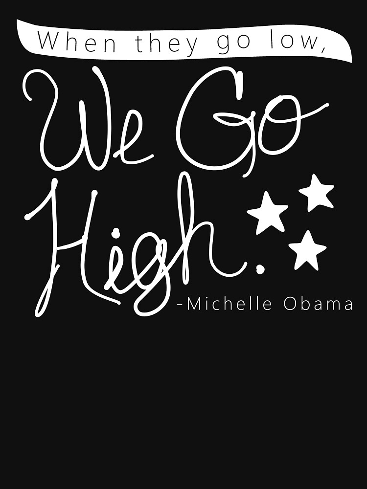 Go High by juliasaidwhat