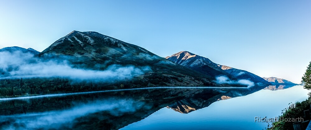 Alaska 003 by Richard Bozarth