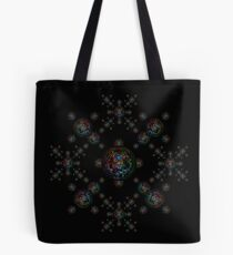 Bubble Tote Bag