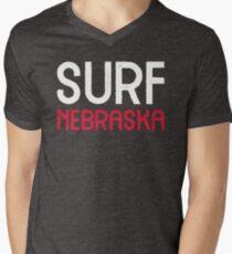 Surf Nebraska T-Shirt