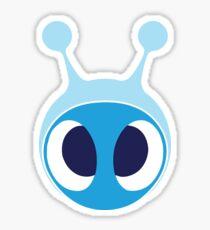 Antshares Logo Sticker