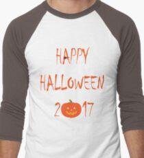 Happy Halloween 2017 Novelty Costume Gift T-Shirt T-Shirt