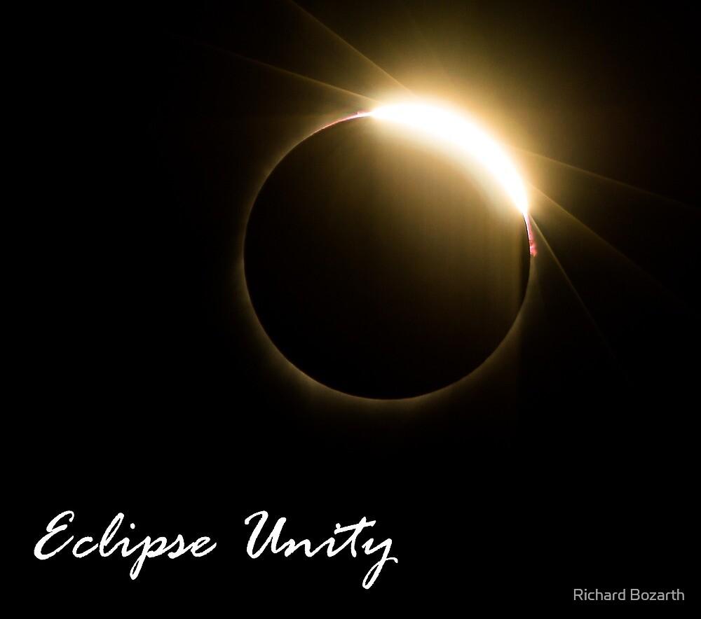 Eclipse Unity by Richard Bozarth