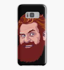 Thirsty Tormund Samsung Galaxy Case/Skin