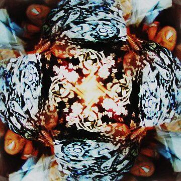 Pinwheel II by kristinsharpe
