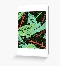 Jungle v2 #redbubble #decor #buyart Greeting Card