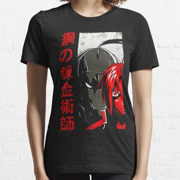 Fullmetal Alchemist T-shirt essentiel