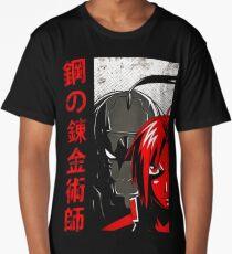 Fullmetal Alchemist Long T-Shirt