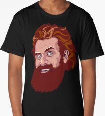 Thirsty Tormund Long T-Shirt