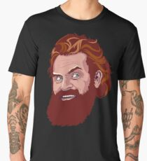 Thirsty Tormund Men's Premium T-Shirt