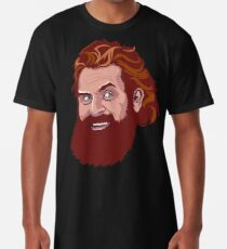 Camiseta larga Thirsty Tormund