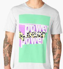 Power Power Power Men's Premium T-Shirt