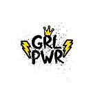 GRL PWR by 4ogo Design