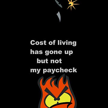 Paycheck by ELENNE
