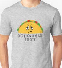 SAD TACO T-Shirt