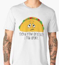 SAD TACO Men's Premium T-Shirt