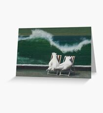 Can You Hear It Too? Greeting Card